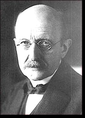 Photo Max Planck