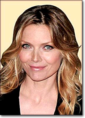Photo Michelle Pfeiffer