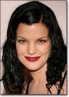 Photo Pauley Perrette