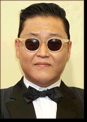 Photo Psy