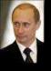 Photo de Vladimir Poutine