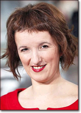 Photo Anne Roumanoff