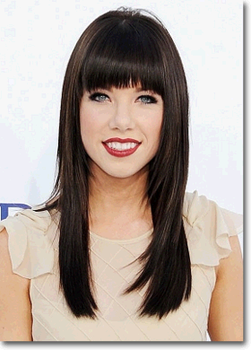 Photo Carly Rae Jepsen