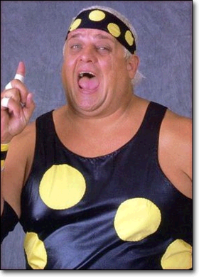 Photo Dusty Rhodes