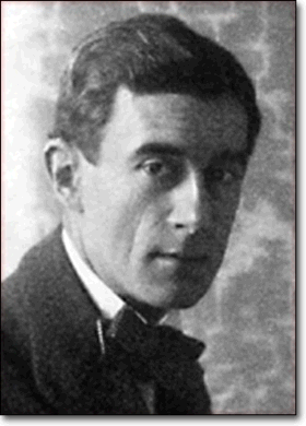 Photo Maurice Ravel