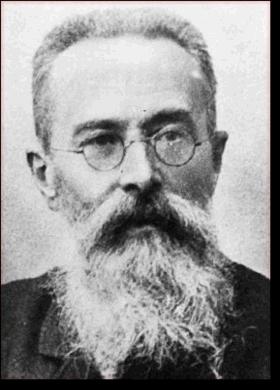 Photo Nikolaï Rimsky-Korsakov