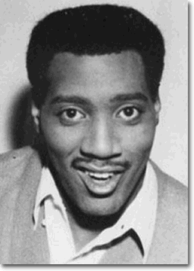Photo Otis Redding