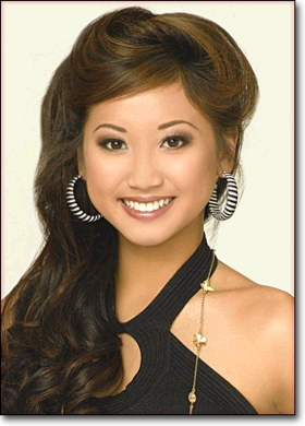 Photo Brenda Song