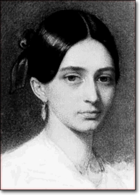 Photo Clara Schumann