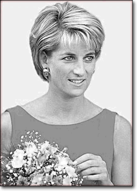 Photo Diana Spencer