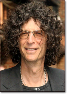 Photo Howard Stern