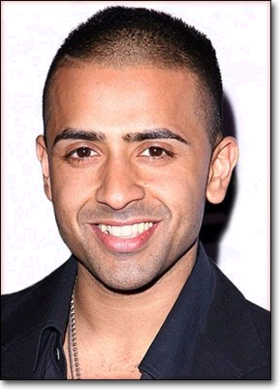 Photo Jay Sean