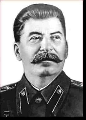 Photo Joseph Staline
