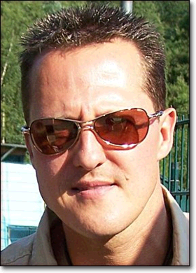 Photo Michael Schumacher