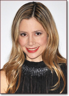 Photo Mira Sorvino