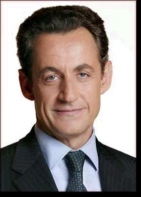Photo Nicolas Sarkozy