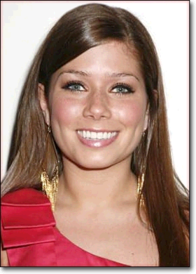 Photo Nikki Sanderson