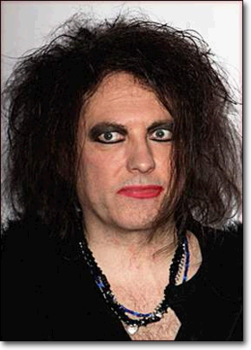 Photo Robert Smith