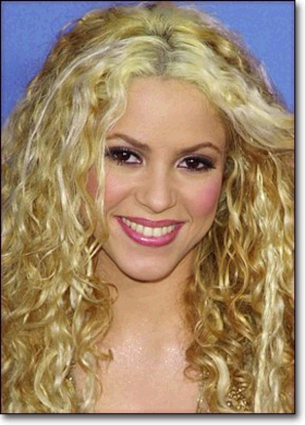 Photo Shakira