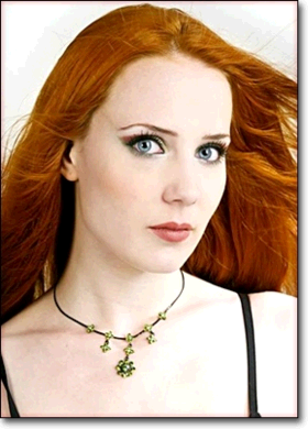 Photo Simone Simons