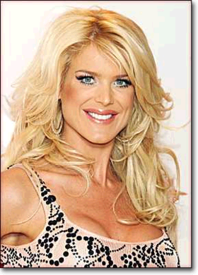 Photo Victoria Silvstedt