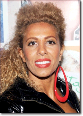 Photo Afida Turner