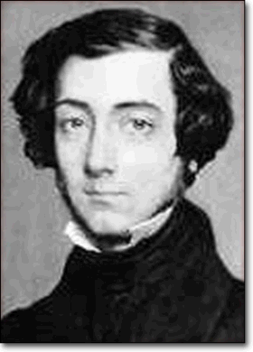 Photo Alexis De Tocqueville