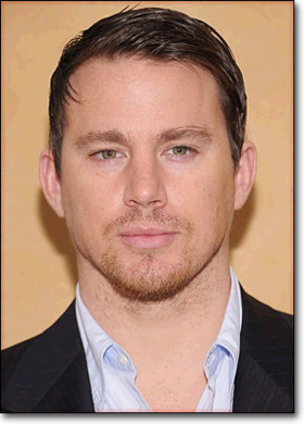 Photo Channing Tatum