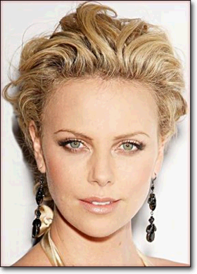 Photo Charlize Theron