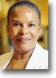 Photo de Christiane Taubira
