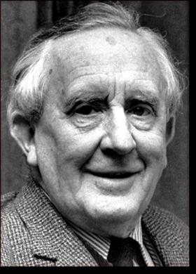 Photo J.R.R Tolkien