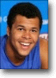Photo de Jo-Wilfried Tsonga