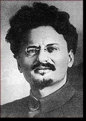 Photo Léon Trotsky