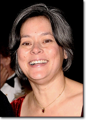 Photo Meg Tilly