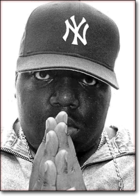 Photo The Notorious B.I.G