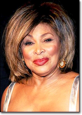 Photo Tina Turner