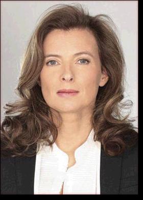Photo Valérie Trierweiler