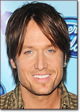Photo Keith Urban