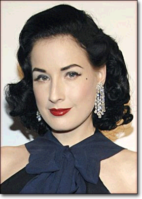 Photo Dita Von Teese