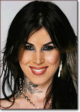 Photo Kat Von D