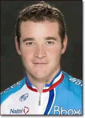 Photo Thomas Voeckler