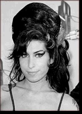 Photo Amy Winehouse