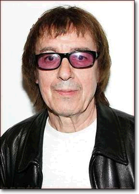 Photo Bill Wyman