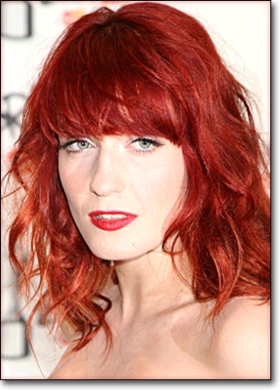 Photo Florence Welch
