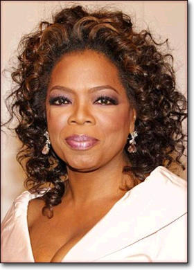 Photo Oprah Winfrey