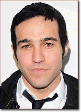 Photo Pete Wentz