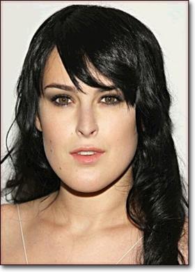 Photo Rumer Willis