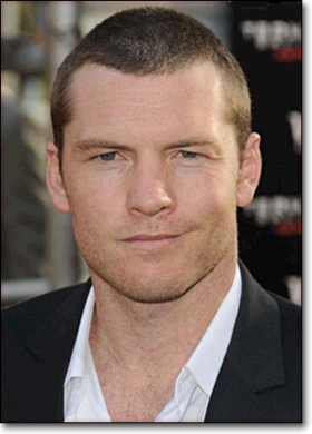 Photo Sam Worthington