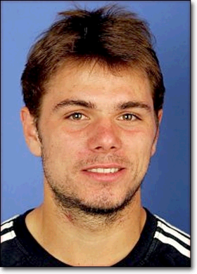 Photo Stanislas Wawrinka