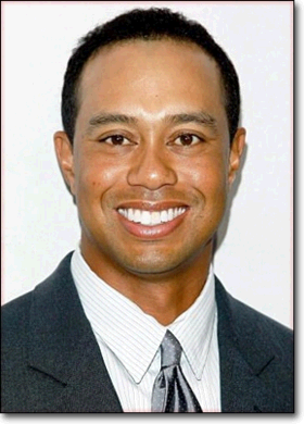 Photo Tiger Woods